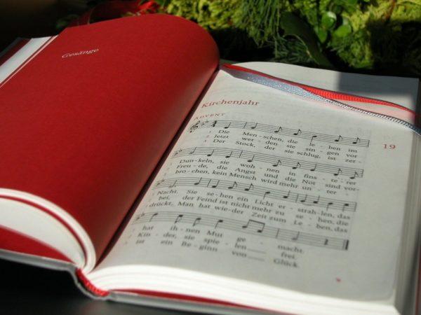 Lieder aus dem Gotteslob