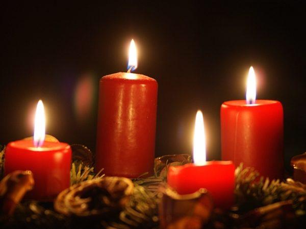 Advent und Weihnachten neu entdecken